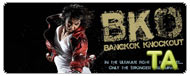 BKO: Bangkok Knockout: DVD Trailer