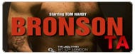 Bronson: International Teaser Trailer