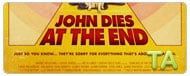 John Dies at the End: TIFF - Q & A III