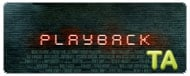 Playback: Teaser Trailer