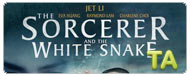 The Sorcerer and the White Snake: Featurette - Inside Look