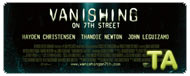 Vanishing on 7th Street: TIFF Red Carpet