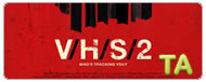 V/h/s/2: Red Band Trailer