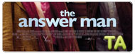 The Answer Man: Trailer