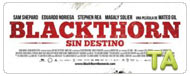 Blackthorn: Spanish Trailer