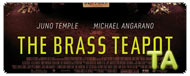 The Brass Teapot (2013): TV Spot - Pain Pays