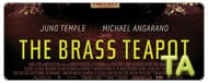 The Brass Teapot (2013): Money