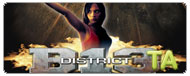 District B13: International Trailer