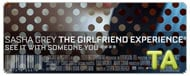 The Girlfriend Experience: Replaced