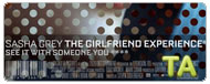 The Girlfriend Experience: Erotic Connoisseur