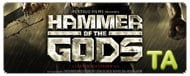 Hammer of the Gods: Red Band Trailer