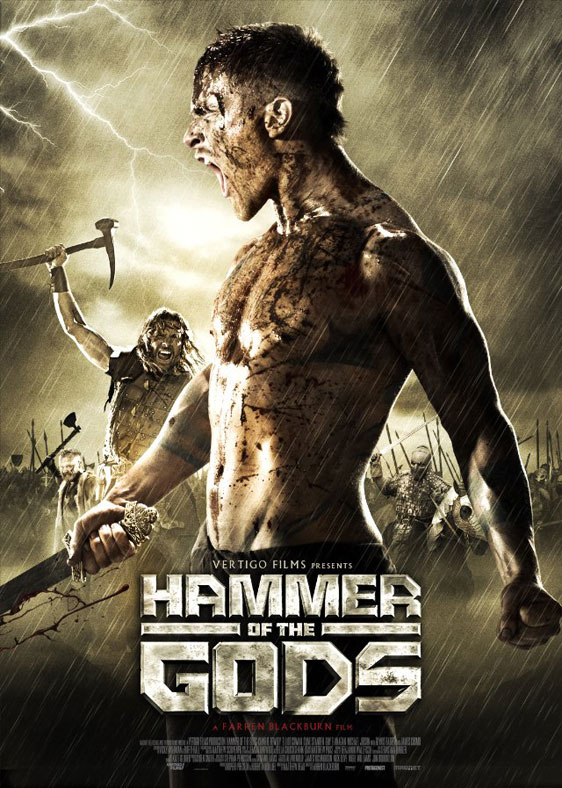 hammer of gods