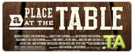 A Place at the Table: TV Spot - In Theaters