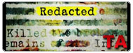 Redacted: Teaser Trailer