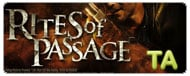 Rites of Passage: Trailer