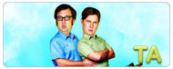 Tim and Eric's Billion Dollar Movie: Hitting the Sack