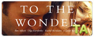To the Wonder: Theatrical Trailer
