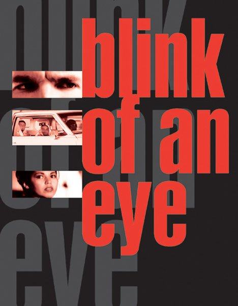 Blink of an Eye (1999) Poster