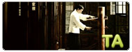 Ip Man: Trailer