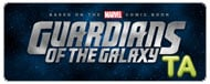 Guardians of the Galaxy: TV Spot - On Blu-Ray