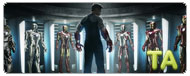 Iron Man 3: SDCC - Shane Black