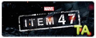 Marvel One-Shot: Item 47: Neutralize