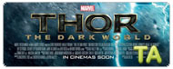 Thor: The Dark World Filming - London V
