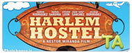 Harlem Hostel: Trailer