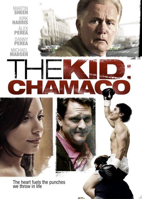 The Kid: Chamaco Poster