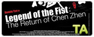 Legend of the Fist: The Return of Chen Zhen: Extra! Extra!