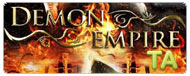 Demon Empire (Restless): Trailer