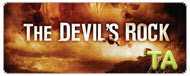 The Devil's Rock: Trailer