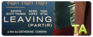 Leaving: Trailer