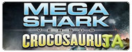 Mega Shark vs Crocosaurus: Trailer