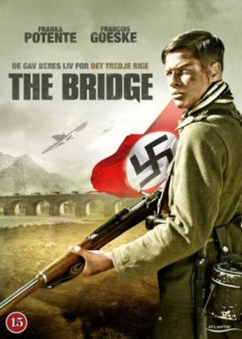 The Bridge (Die Br�cke) Poster