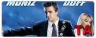 Agent Cody Banks: Trailer A