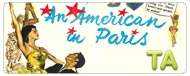 An American in Paris: Rah Rah