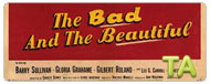 The Bad and the Beautiful: Trailer