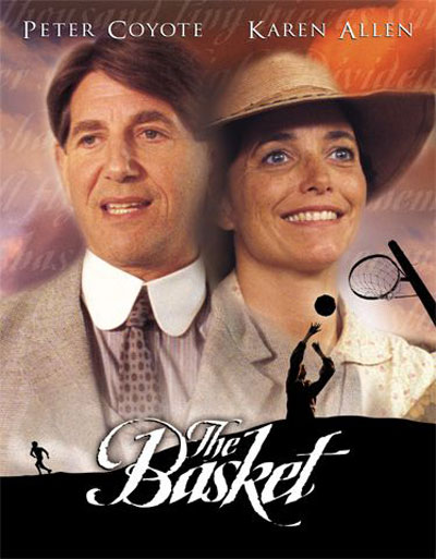 The Basket Poster