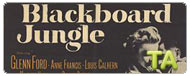Blackboard Jungle: Trailer