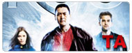 Bulletproof Monk: Teaser Trailer