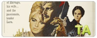 Doctor Zhivago: Trailer