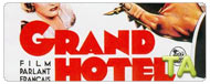 Grand Hotel: As Beautiful As You