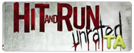 Hit and Run: DVD Trailer