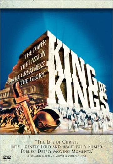 King Of Kings [Latino]