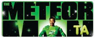 The Meteor Man: Trailer