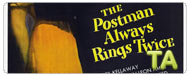 The Postman Always Rings Twice: Trailer