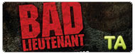 Bad Lieutenant: Port of Call New Orleans: DVD Trailer