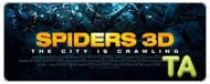 Spiders: Trailer