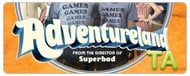 Adventureland: DVD Bonus - James Keeps Quiet